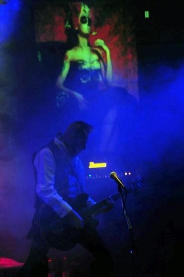 Voodoo Zombie 2011 | Santa Muerte | Fotógrafo: Javier Valenzuela