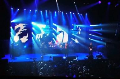 Lanzamiento mundial de lo nuevo de Red Hot Chili Peppers