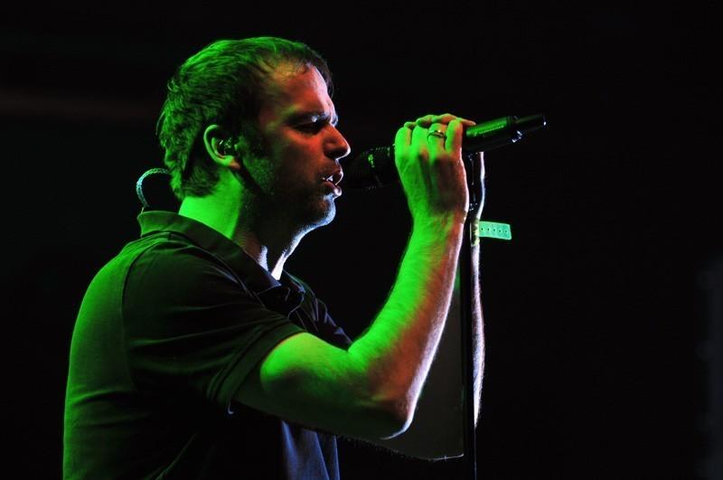Blind Guardian en Chile - Teatro Caupolicán 2011 | Fotógrafo: Javier Valenzuela