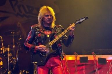 Judas Priest en Chile | Fotógrafo: Javier Valenzuela