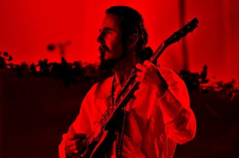 Faith No More - Maquinaria Festival 2011 | Fotógrafo: Javier Valenzuela