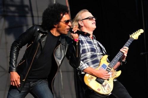 Alice in Chains - Noviembre | Lo mejor del 2011 | Fotografía de Javier Valenzuela