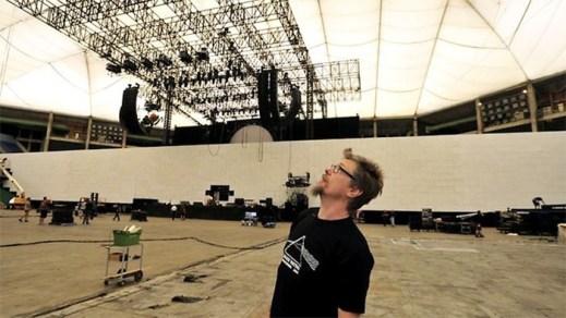 Roger Waters - The Wall en Australia 2012