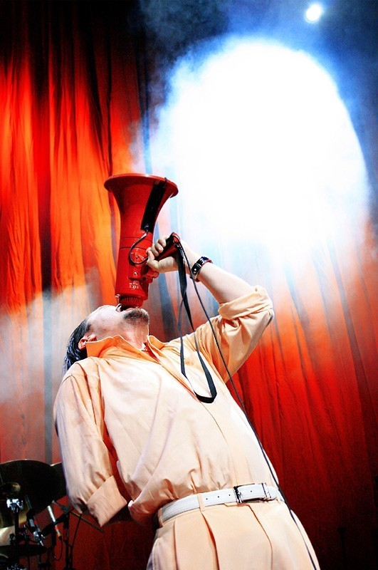 FOTOROCK - FNM - 2009