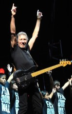 Roger Waters The Wall Live - Chile 2012 | Fotógrafo: Javier Valenzuela