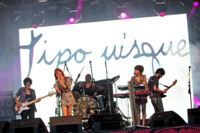 Tipo Uisque | Lollapalooza Brasil | Fotógrafo: Javier Valenzuela