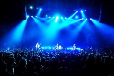 Noel Gallagher en Chile | Fotógrafo: Javier Valenzuela