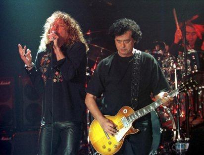 Led Zeppelin - Hito 13