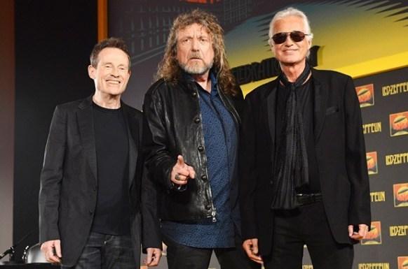 Led Zeppelin - Hito 16