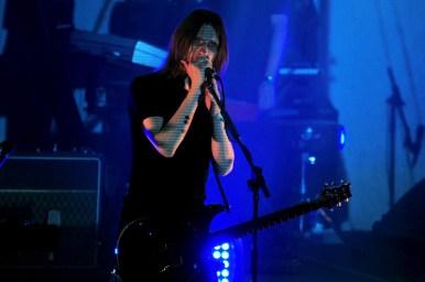 Steven Wilson – Teatro Oriente – 17 de abril