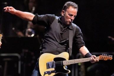 Bruce Springsteen (63 años)