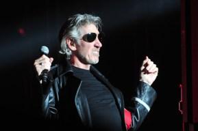 Roger Waters (69 años) | Fotógrafo: Javier Valenzuela