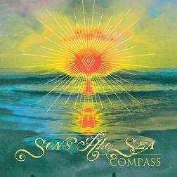 Brandon Boyd - Sons of the Sea: Compass (2013)