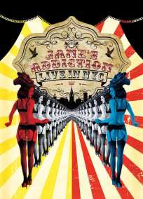 Jane's Addiction - Live In NYC (2013)