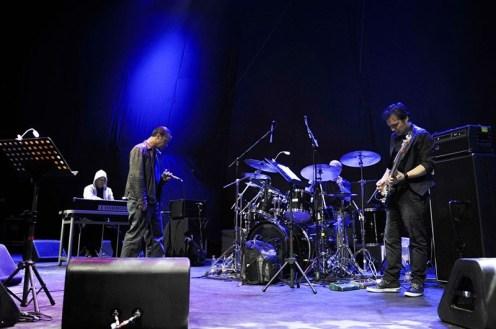 Moonchild en Chile   Teatro Caupolicán   Fotógrafo: Cristian Soto L.