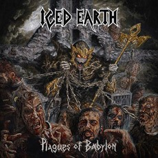 Ice Earth - Plagues Of Babylon