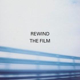 Manic Street Preachers - Rewind the Film (2013)