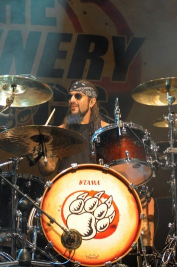 The Winery Dogs | Fotógrafo: Javier Valenzuela