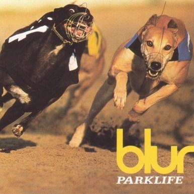 Blur - 'Parklife'   25 de abril 1994