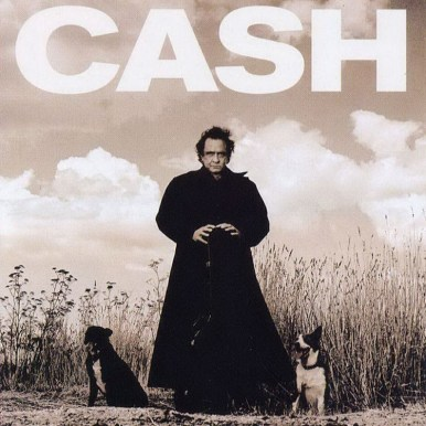 Johnny Cash - 'American Recordings'   26 de abril 1994