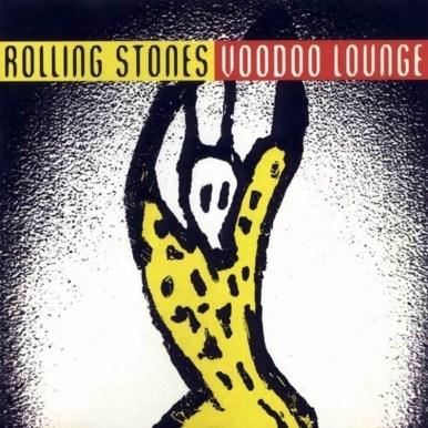The Rolling Stones - 'Voodoo Lounge' | 11 de julio 1994
