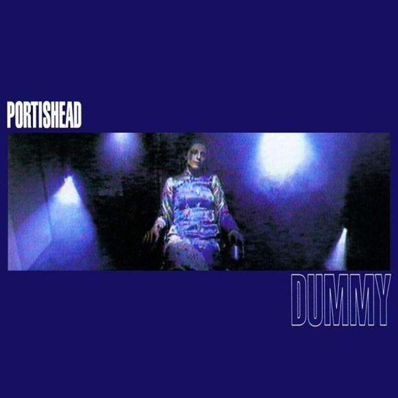 Portishead - 'Dummy' (debut)   22 de agosto 1994