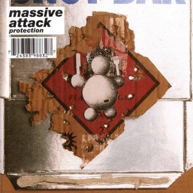 Massive Attack - 'Protection'   26 de septiembre 1994