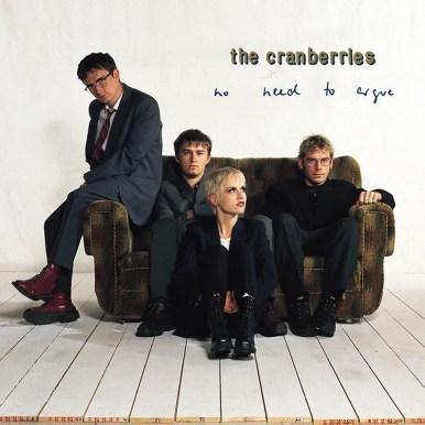 The Cranberries - 'No Need to Argue' | 3 de octubre 1994