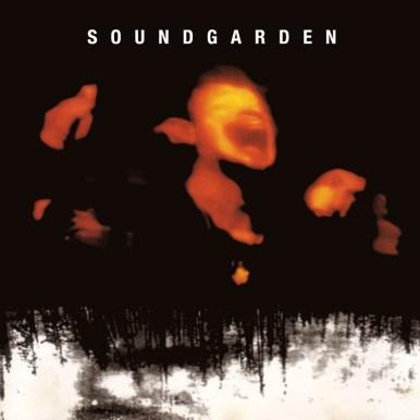 Soundgarden - 'Superunknown' | 08 de marzo 1994