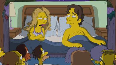 """The Simpsons - """"Steal This Episode"""""""
