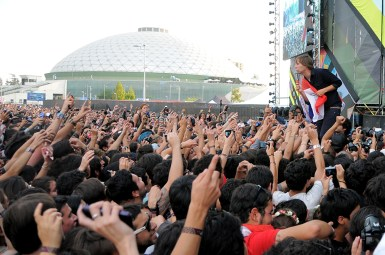 PHOENIX - Lollapalooza Chile 2014   Fotógrafo: Javier Valenzuela