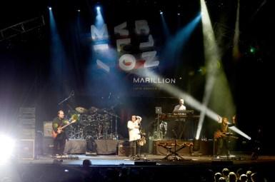 Marillion en Chile   Fotógrafo: Javier Valenzuela