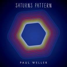 Paul Weller - Saturns Pattern (2015)
