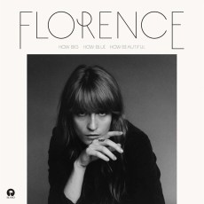 Florence and The Machine - How Big, How Blue, How Beautiful (2015)