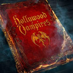 Hollywood Vampires (2015)