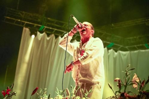 Faith No More - Santiago Gets Louder | Fotógrafo: Fabiola Soto Rivera