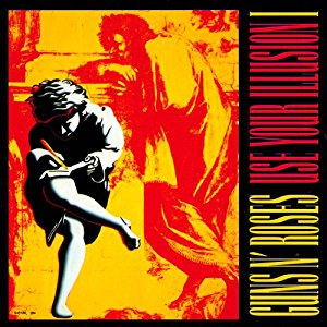 Use Your Illusion I (1991)