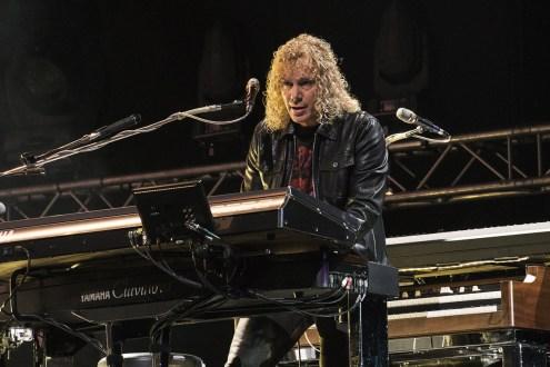 Bon Jovi volvió a Chile |Fotógrafo: Gabriel Cedrés