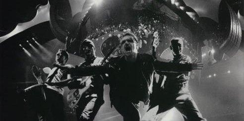 U2 – U22 - Live Album (2012)