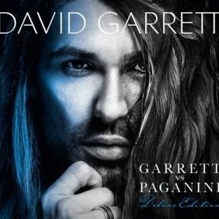 David Garrett - Garrett vs. Paganini (Deluxe Edition) (2013)