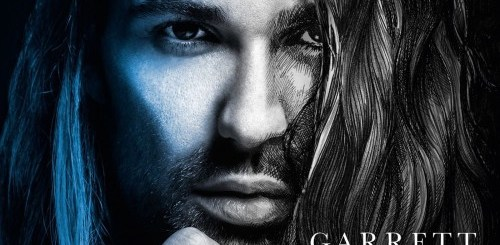David Garrett - Garrett vs. Paganini (Deluxe Edition) (2013)