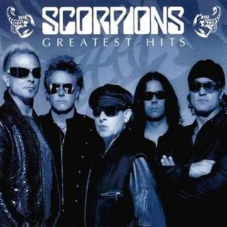Scorpions - Greatest Hits (2008)
