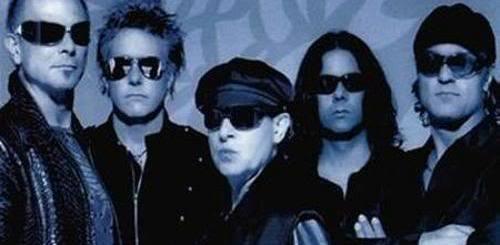 Scorpions - Greatest Hits (2008)