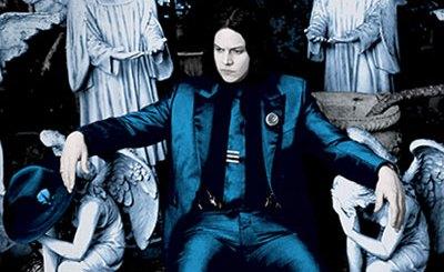 Jack White - Lazaretto (2014)