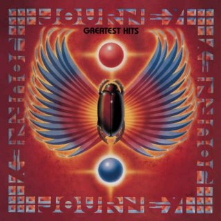 Journey – Greatest Hits [Remastered] (2006)