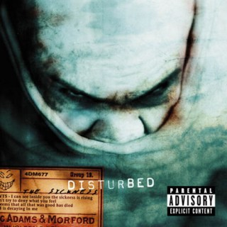 Disturbed - The Sickness (2000)