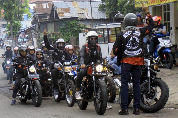 bikers subuhan