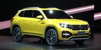12 model baru VW