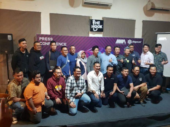 indonesia modification expo