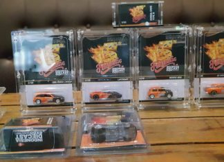 indonesia diecast expo